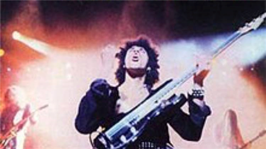 Bild för Live And Dangerous 40 år & Phil Lynotts födelsedag, 2018-08-17, Scalateatern