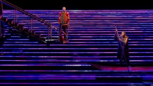 Bild för L'Amour de loin - The Met Live HD, 2016-12-10, Kulturhuset i Svalöv