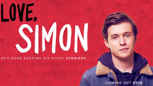 Bild för Love, Simon, 2018-06-24, Bio Oskar