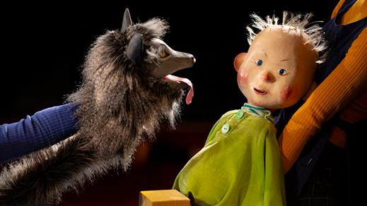 Bild för Vilda bebin & mamman, 2020-11-14, Valfisken