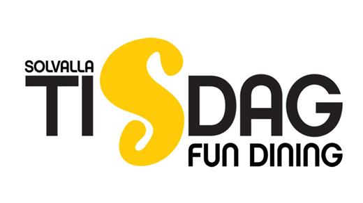 Bild för Solvallatisdag med Fun dining 2018-08-28, 2018-08-28, Solvalla