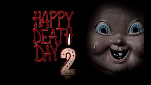 Bild för Happy Death Day 2U, 2019-02-14, Biosalongen Folkets Hus