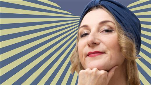 Bild för Äntligen Roligt: Elina Du Rietz - PKFITTAN, 2019-03-06, Biljardkompaniet
