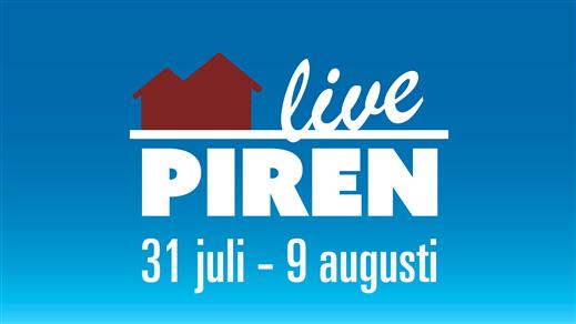Bild för Rock @ Piren med Exlo, 2020-08-01, Arvika Piren