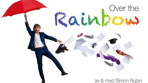 Bild för Soppteater – Over the rainbow, 2021-11-03, Teaterbistron