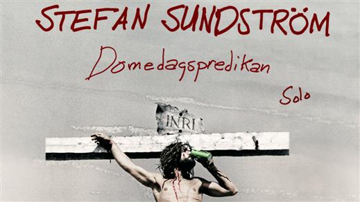 Bild för STEFAN SUNDSTRÖM, 2019-11-15, The Tivoli