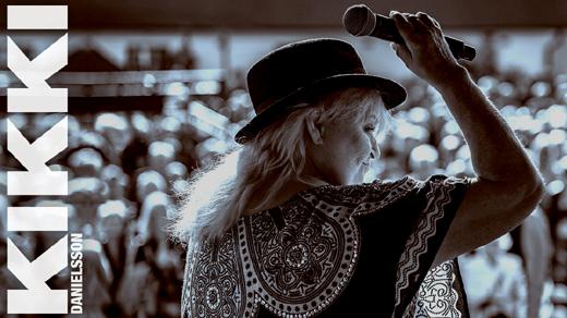 Bild för Kikki Danielsson, 2018-03-22, Jönköpings Konserthus Elmia #2
