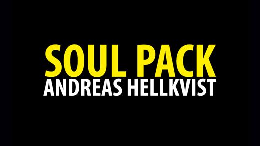 Bild för Soul Pack & Andreas Hellkvist Trio, 2020-01-25, Katalin