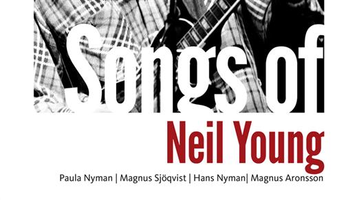Bild för Songs of Neil Young, 2019-03-21, Folkets Hus Uddevalla