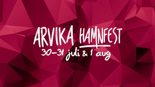 Bild för Arvika Hamnfest 2020, 2020-07-30, Olssons Brygga