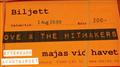 Avantgardet + Ove & the Hitmakers