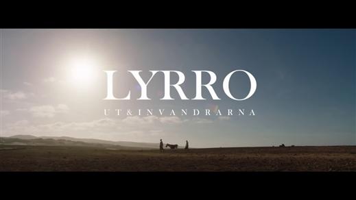 Bild för Lyrro, 2018-12-30, Emmaboda Folkets Hus