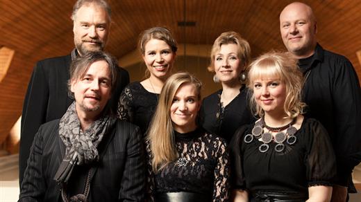 Bild för 170406 Tuultenpesä - Vindarnas möte, 2017-04-06, Stallet - Världens Musik