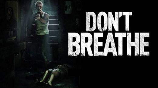 Bild för Don't Breathe (15 år), 2016-10-01, Biosalongen Folkets Hus