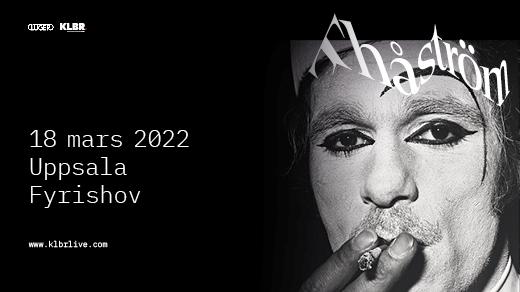Bild för THÅSTRÖM - Dom som skiner turné 2022 - UTSÅLT, 2022-03-18, Fyrishov