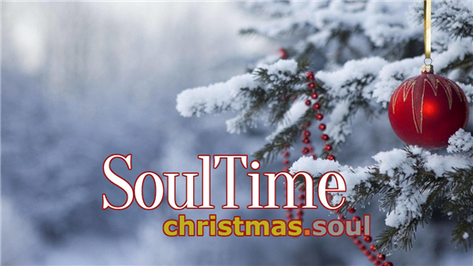 Bild för SoulTime – christmas.soul, 2019-12-18, Teatercaféet