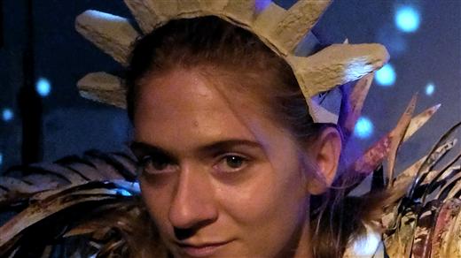 Bild för Independence Day, 2019-11-22, Lilla scenen Orionteatern