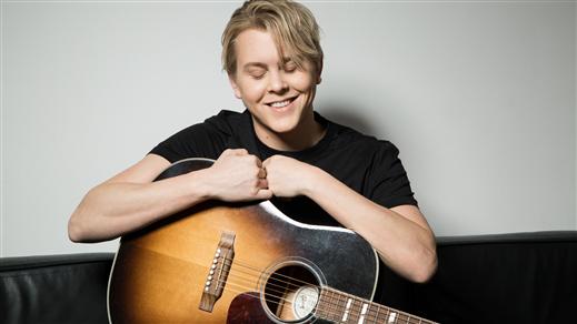 Bild för Exklusiv konsertkväll med EMIL ASSERGÅRD, 2021-11-27, Bruksgården
