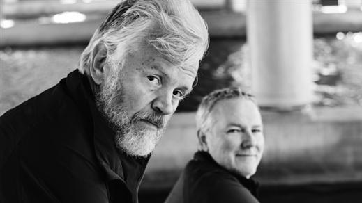 Bild för Oförhappandes - Ronny Eriksson, 2016-10-18, Teatersalongen