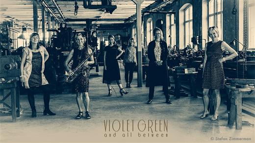 Bild för Violet Green, 2020-02-05, Folk Å Rock