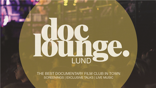 Bild för Doc Lounge season premiere, 2018-01-30, Mejeriet