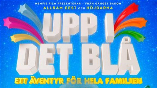 Bild för Upp i det blå, 2016-11-20, Emmboda Folkets Hus