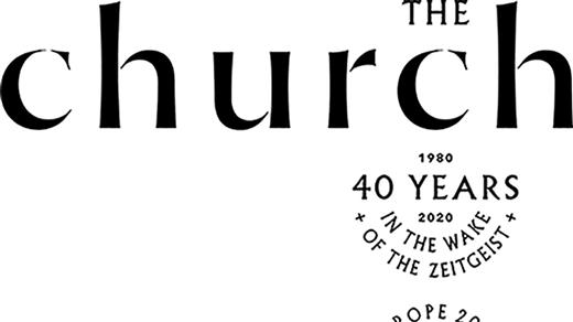 Bild för The Church (AU) / Fåfängan STHLM, 2021-06-04, Fåfängan