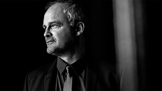 Bild för JOHAN RHEBORG - STAND UP 17:30, 2017-12-08, Jönköpings Teater