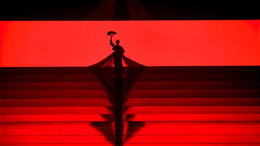 Bild för Madame Butterfly – The Met Live HD, 2019-11-09, Kulturhuset i Svalöv