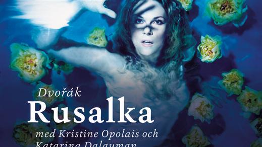 Bild för Rusalka, 2017-02-25, Bräcke Folkets hus