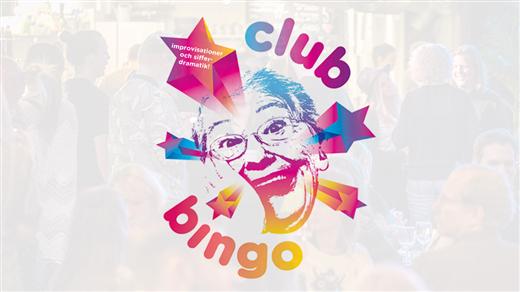 Bild för Club Bingo, 2018-12-21, Kvarterscenen 2lång