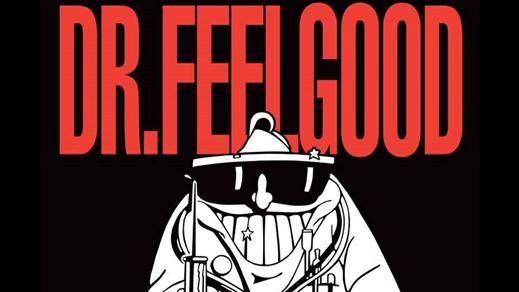 Bild för Dr Feelgood, 2021-02-11, Folk Å Rock