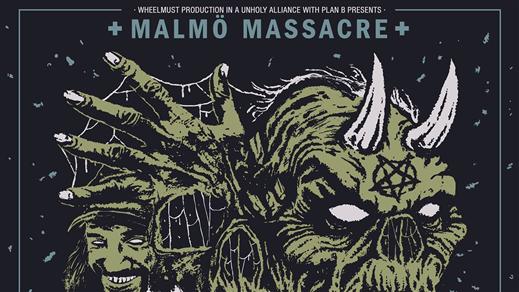 Bild för Malmö Massacre, 2019-08-31, Plan B - Malmö