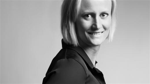 Bild för Uppsala Talk Sessions  Carolina Klüft, 2019-10-30, Katalin