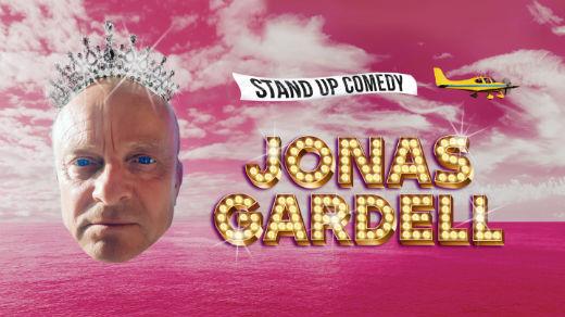 Bild för Jonas Gardell - Stand Up Comedy, 2018-12-13, Jönköpings Konserthus Elmia #2