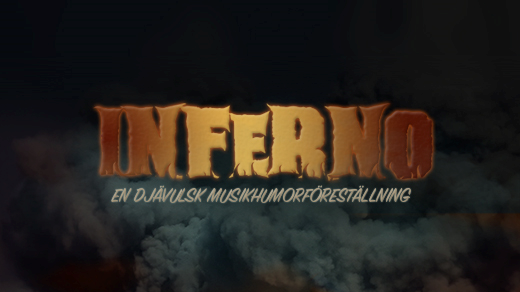 Bild för INFERNO 16/2 18:00, 2019-02-16, Elverket