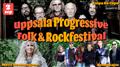 Uppsala Progressive Folk & Rock Festival