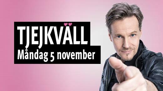 Bild för Tjejkväll Måndag 5 November (Slutsålt), 2018-11-05, Färjestads Travbana