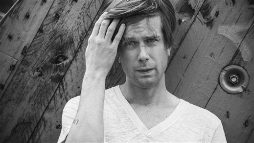 Bild för Timo sjunger Ted, 2016-10-28, Parkaden