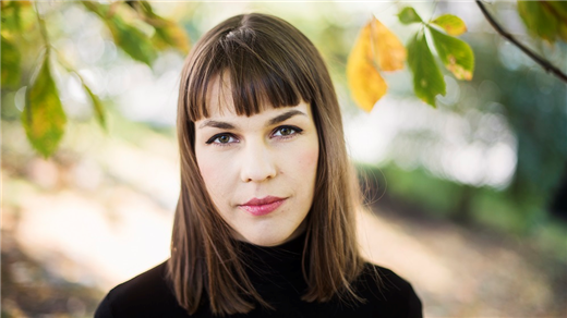 Bild för Isabella Lundgren med Carl Bagge Trio, 2017-02-01, Musikföreningen Crescendo