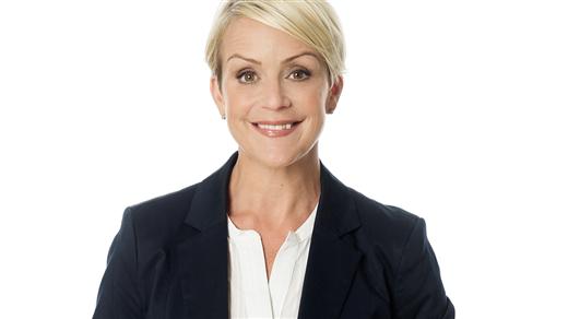 Bild för HACK - Harriets Comedy Klubben - Karin Adelsköld, 2020-04-24, Harriets