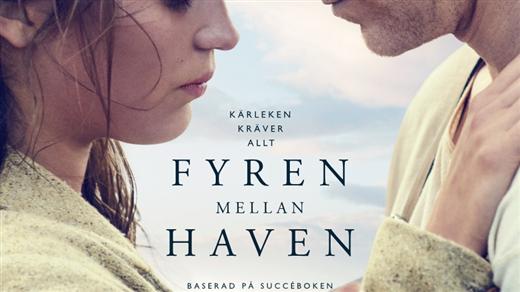 Bild för Fyren mellan haven, 2016-12-13, Kulturhuset i Svalöv