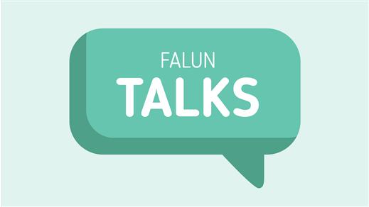 Bild för Falun Talks #1 - Robin Söderling, 2019-09-18, Bergströms Galleria