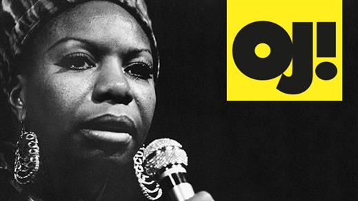 Bild för OJ! En kväll om Nina Simone, 2018-03-20, Fasching