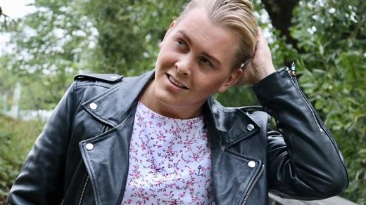 Bild för Emil Assergård, 2019-09-07, Örsåsa Loge