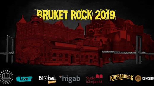 Bild för Bruket Rock 2019 - Alla Helgons Metal, 2019-11-01, Sockerbruket Arena