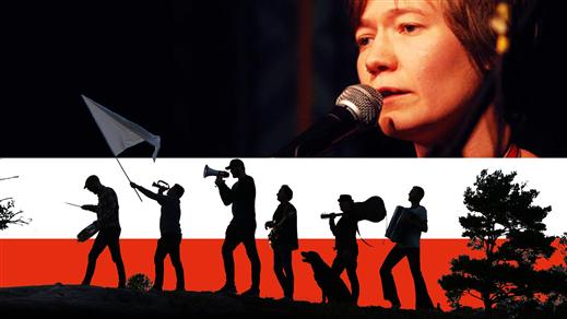 Bild för Åsa Bällsten + Efterfesten, 2021-10-22, medley – musik, mat & mer