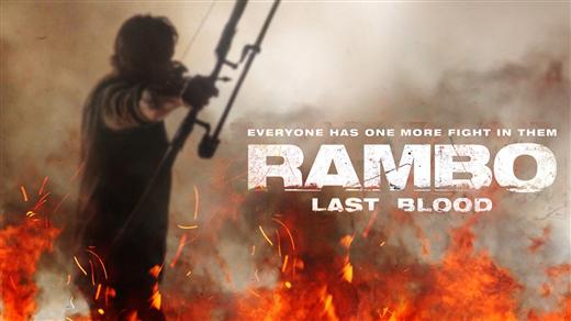 Bild för Rambo V: Last Blood, 2019-09-22, Emmaboda Folkets Hus