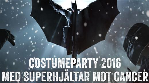 Bild för SMC Costumeparty 2016, 2016-11-12, Valand