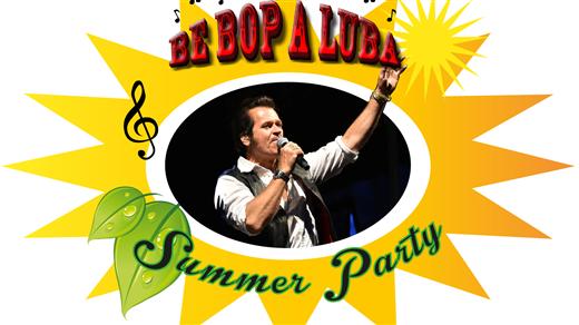 Bild för Be Bop A Luba Summerparty, 2018-07-21, Stora Skuggan Norra Djurgården Stockholm